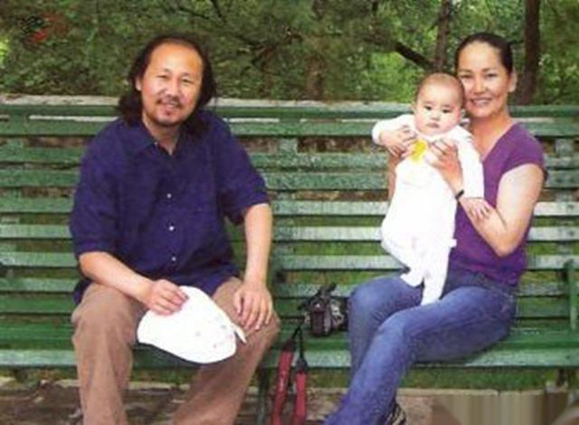 腾格尔女儿怎么死的原因曝光?腾格尔的女儿怎么了生了什么病?