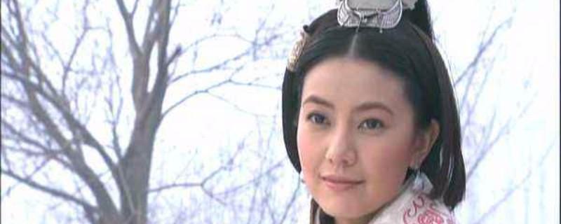 大秦帝国之裂变白雪结局