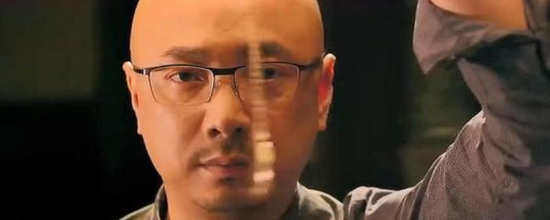 催眠大师徐瑞宁得的是什么病