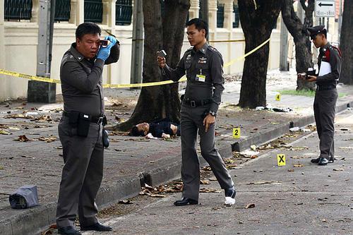 泰国是不是经常发生枪击案?泰国枪击案原因,泰国杀人直播事件始末