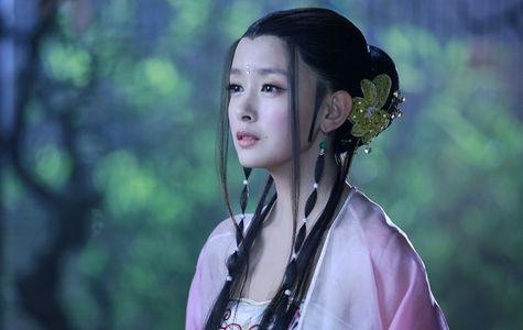女演员周奇奇个人资料年龄罩杯图片,结婚了吗老公江奇霖个人资料