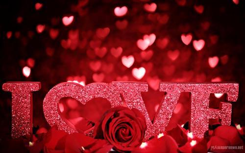 最简单的情人节告白 今年情人节经典语录 最新情人节语句和短语