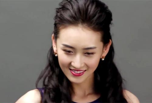 刘老根3珊珊扮演者唐艺兮个人资料老公是谁?唐艺兮和他老公的照片