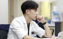 中国医生徐晔哪里人个人资料背景家庭介绍,徐晔结婚了吗老婆照片