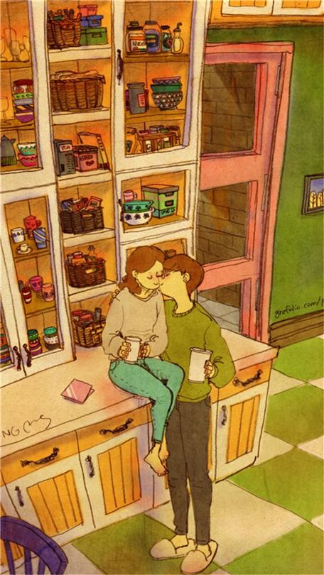 什么样的爱情值得挽回你可以博一次 什么样的分手情况值得挽回呢