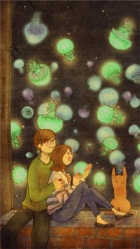 什么样的爱情需要放弃挽回也没啥意义 什么样的恋爱压根不值得谈