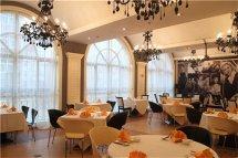 浪漫高雅好听洋气的西餐厅名字 高端个性时尚有意境的西餐厅名字