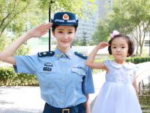 刘雨欣为什么是军婚?演员刘雨欣是军人吗亮出军人身份是什么军人