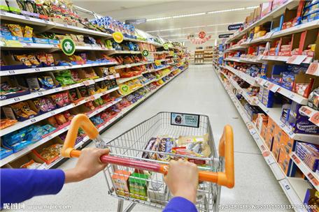 好听又聚财生意兴隆的超市名字 比较抢眼的一看就不忘的超市名字