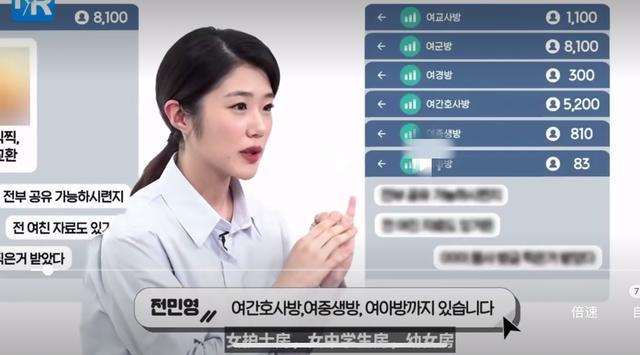 n号房赵博士被示众谢罪个人资料背景?韩国n号房受害者怎么样了?