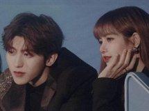 Lisa有男朋友吗恋爱史深扒,Lisa对蔡徐坤撒娇两人啥关系恋情证据