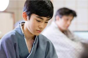 歌舞伎世家四大公子,藤间斋为什么火了上什么学校在日本很有名吗