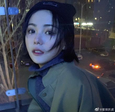 演员张超前女友酷格是谁微博资料照片,爆张超出轨女星都有谁名单