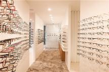 洋气有创意好听好记的眼镜店名 没有被注册不重复的文艺眼镜店名
