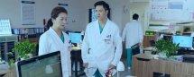 急诊科医生纱布落在患者体内是哪集