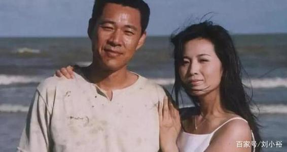 张丰毅为什么出轨95后女粉丝怎么认识交往经过?女方资料背景照片