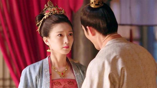 清平乐皇帝到底爱谁?帝后关系怎么样是不是互相喜欢的何时在一起