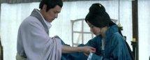 静妃和梅长苏相认是哪一集