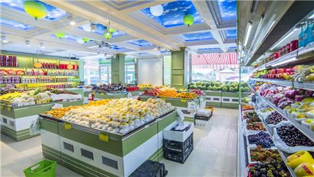 有吸引力的水果店名 过目难忘创意的水果店名 洋气的网红水果店名