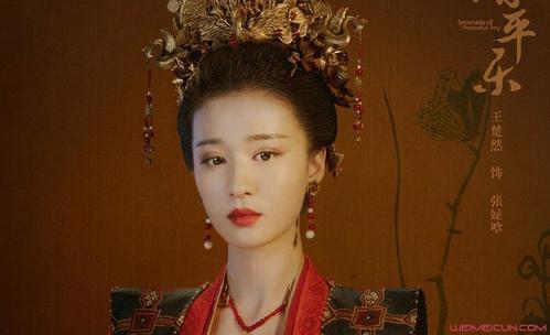 清平乐张贵妃怎么死的?历史上张妼晗的结局?张贵妃的三个公主死因
