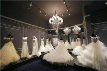 好听创意大气诗意的婚纱店名字 文艺高端有含义的婚纱店名字ins风
