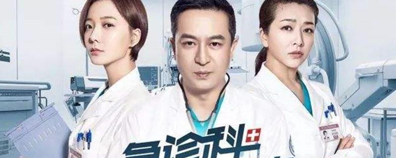 急诊科医生刘苗的结局是什么