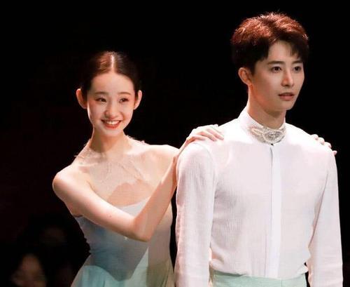 张艺凡为什么是二公主家庭背景父母介绍?张艺凡哪里人身高体重