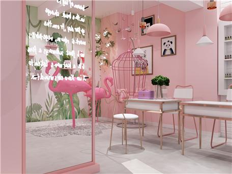 好听洋气高端大气的美妆小铺店名 时尚文艺小清新的美妆店名字