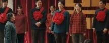 最美的青春冯程和雪梅在第几集结婚