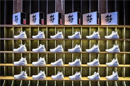 最好听的潮鞋店名字 有创意的潮鞋店名字 特别引人注目的潮鞋店名