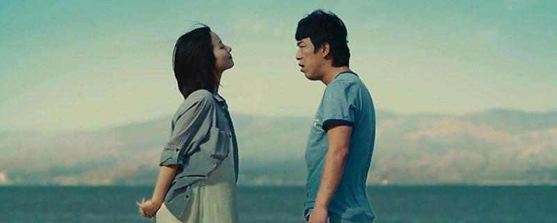 黄渤江一燕演的电影叫什么