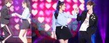 王一博和关晓彤跳舞视频是什么综艺