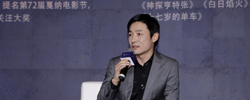 祖峰为什么叫祖老师