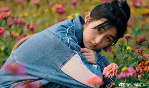 张子枫是谁旗下的艺人?张子枫有金主吗三个圈子的人在捧她真的吗
