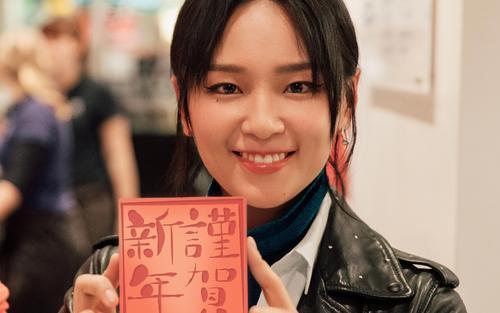 周笔畅家很有钱么家庭背景介绍?周笔畅豪宅在哪里北京住哪个小区