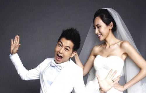 林志颖为什么娶陈若仪怎么看上陈若仪?陈若仪林志颖怎么在一起的