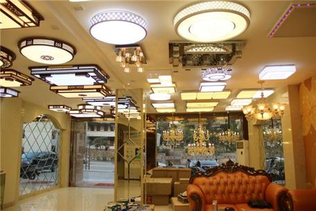 灯具照明公司起名过目不忘好听好记的 有创意的灯饰照明公司名字