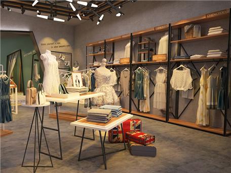 洋气的国际范的服装公司名字 寓意好大气的服装公司取名有内涵的