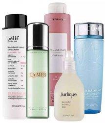 化妆水是什么干什么用的什么功效 化妆水和卸妆水一样吗区别在哪