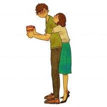 两个人合适真的比感情更重要吗 结婚是该找合适的人结婚还喜欢的