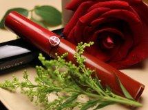 阿玛尼红管唇釉值得购买必入色号推荐 阿玛尼唇釉哪个色号最显白