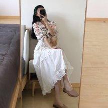 森系穿搭有什么特点 文艺女青年森系这样穿搭绝美
