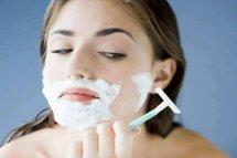 女孩长胡子用牙膏去掉有用吗?学生怎么最快淡化小胡子唇毛小窍门
