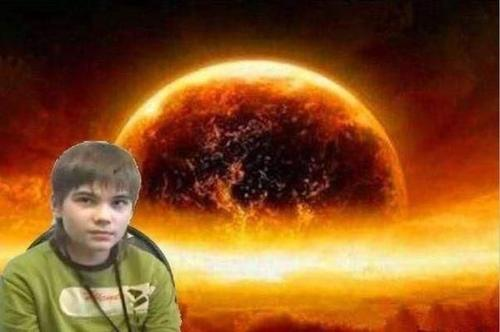 火星男孩五个预言有哪些实现了几个?火星男孩承认说谎是真的吗?