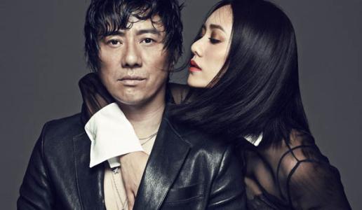 郑钧怎么会看上刘芸?刘芸个人资料图片结过几次婚前男友都有谁