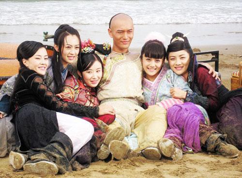 黄晓明为什么讨好刘芸两人什么关系交往过吗?黄晓明刘芸分手原因