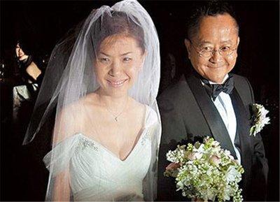 宋学仁张清芳相差几岁为什么离婚原因?张清芳老公个人资料和图片