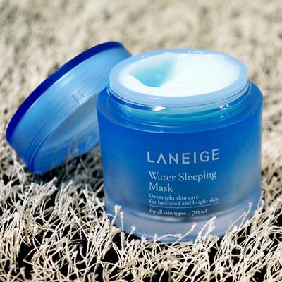 兰芝睡眠面膜怎么样有哪些成分?兰芝睡眠面膜孕妇可以用吗使用方