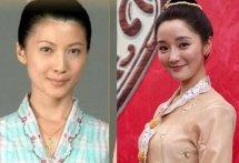 新版小娘惹月娘扮演者肖燕是怎么出道当上演员的?其个人资料介绍