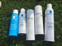 理肤泉喷雾有什么功效可以当爽肤水用吗 理肤泉蓝喷和白喷区别